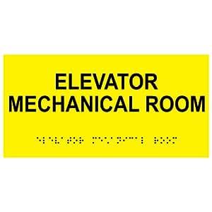 Essay ada elevator