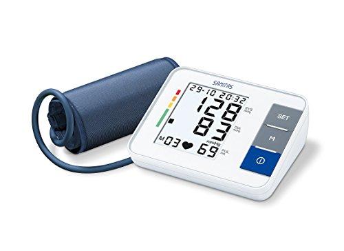 Sanitas SBM 38 Oberarm Blutdruckmessgerät thumbnail