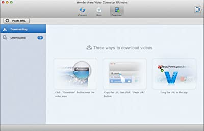 Wondershare Video Converter Ultimate for Mac [Download]