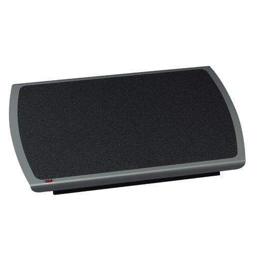 3M Adjustable Foot Rest, 22 Inch Wide Slip-resistant Platform (FR530CB)