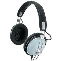 "Panasonic Htx7 Retro Monitor Stereo Headphones (Blue) ""Product Type: Headphones/Over The Head"""