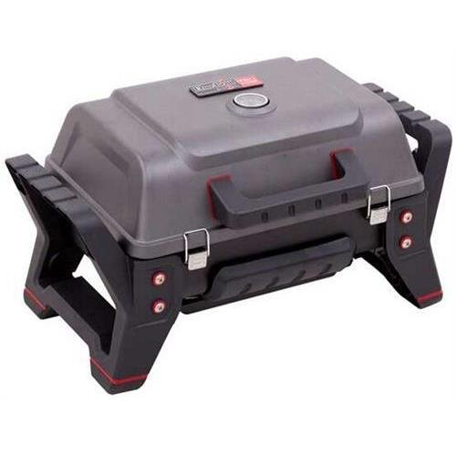 Char-Broil 12401734 TRU Infrared Grill2Go X200 Gas Grill