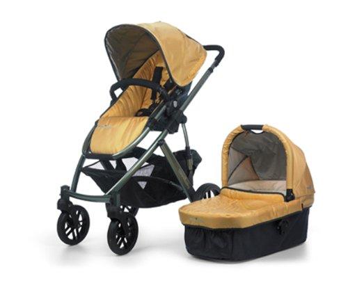 Reversible Handle Stroller