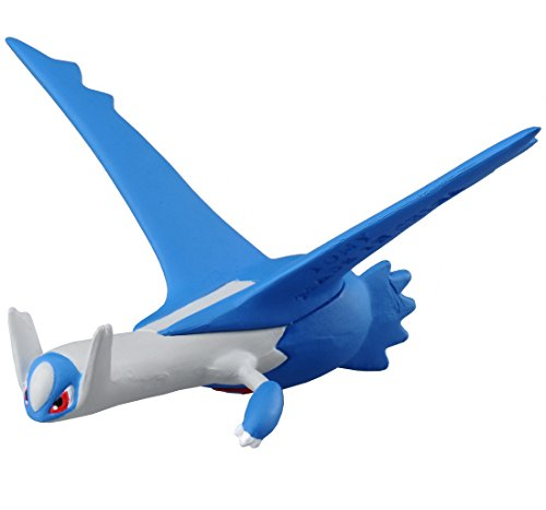 "Takaratomy Official Pokemon X and Y MC-060 - 2"" Latios Action Figure - 1"