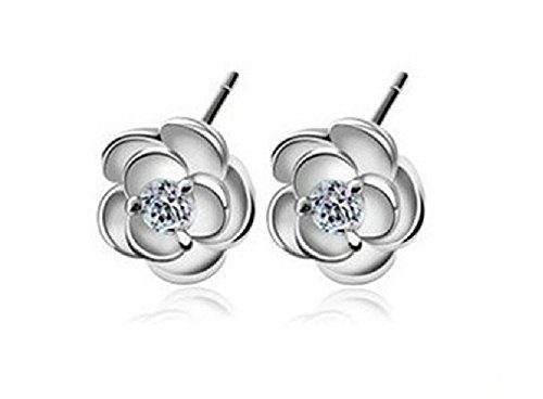 sterling-silver-diamond-rose-flower-earring-studs-by-aider