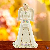 Lenox Easter Angel Figurine