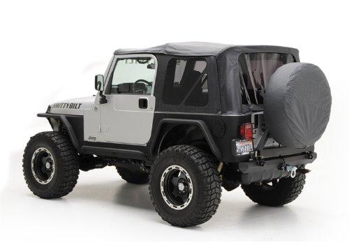 Jeep Wrangler Top