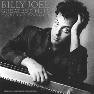 Billy Joel - Greatest Hits (Vol.I & II) - Zortam Music
