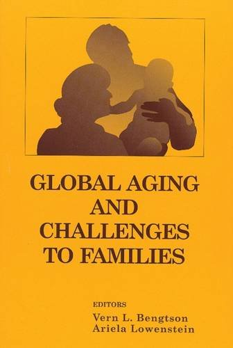 Image for publication on Global Aging and Challenges to Families (The Life Course and Aging)