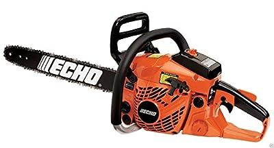 "Echo CS-400 18"" Gas Chainsaw"