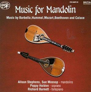 music-for-mandolin
