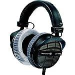 ティアック beyerdynamicオープン型業務用ヘッドフォン DT990PRO