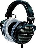 【国内正規品】 TEAC Beyerdynamic オープン型業務用ヘッドフォン 豊かな低域と高い解像度 DT990PRO