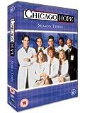 Chicago Hope - Season 3 [7 DVDs] [UK Import]