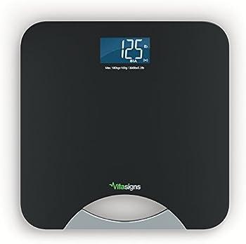 Smart Series 396 lbs Digital Scale