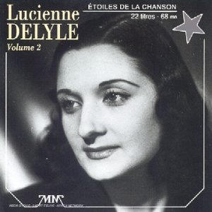 Lucienne Delyle Vol.2