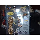 Advanced Gold Worm Light Special Limited Edition
