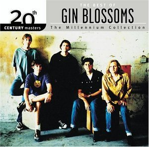 Gin Blossoms - Outside Looking In Best Of Th - Zortam Music