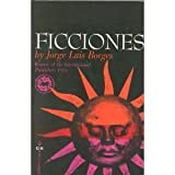 img - for Ficciones by Jorge Luis Borges published by Grove Press (1969) book / textbook / text book
