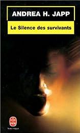 Le  silence des survivants