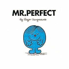 Mr. Perfect (Mr. Men Library)