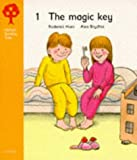 Oxford Reading Tree: Stage 5: Storybooks: Magic Key