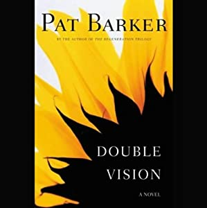 Double Vision Audiobook