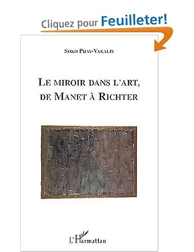 Miroirs id es effets anecdotes page 26 forum for Sabine melchior bonnet histoire du miroir