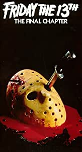 Friday the 13th, Final Chapter