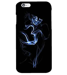 MENTAL MIND DESIGNER HARD SHELL BACK COVER CASE FOR APPLE Iphone 6S PLUS