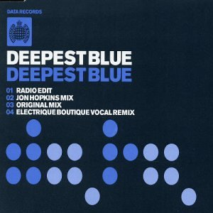 Deepest Blue - Deepest Blue (CD Maxi-Single) - Zortam Music