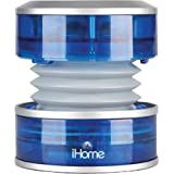 iHome IM60LT Rechargeable Mini Speaker (Blue)