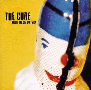 Cure - Wild Mood Swings - Zortam Music