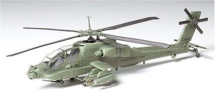 1/72 WB-7 AH-64 Apache