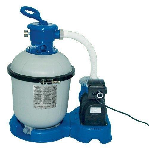 Discount 2650 Gallon Sand Filter Pump W Gfci