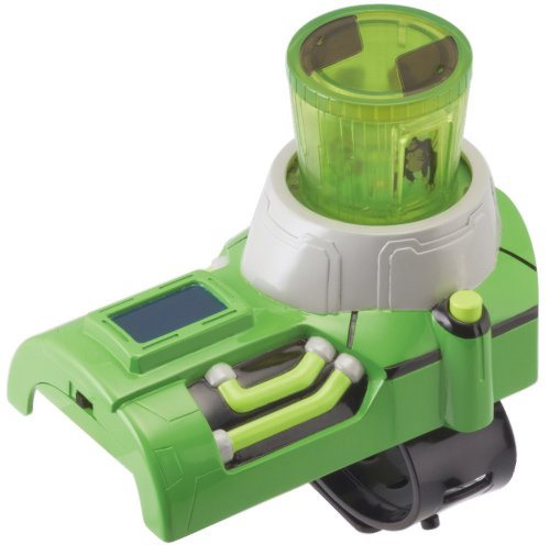 Bandai Ben 10 Vuescope Ultimatrix