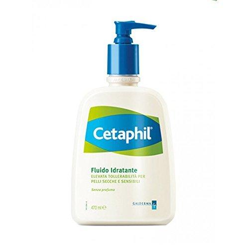 ( 2720 ) GALDERMA ITALIA CETAPHIL FLU IDRATANTE 470ML by GALDERMA ITALIA SpA