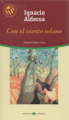 Con El Viento Solano descarga pdf epub mobi fb2