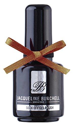 ジャクリーンバーチェル ジェルポリッシュカラーチョコレート系#1 SC032 ディープローズピンクベージュ