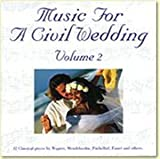 Music for a Civil Wedding Vol. 2