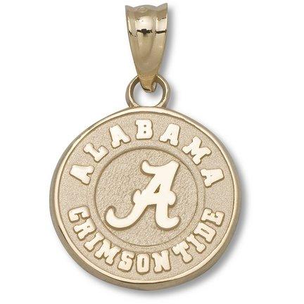 Alabama Crimson Tide 1/2
