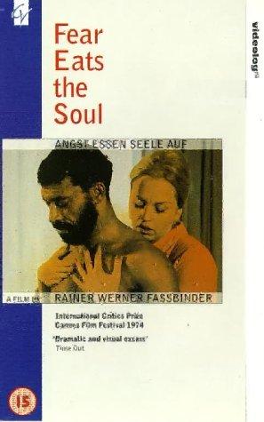 Fear Eats The Soul [VHS] [UK Import]