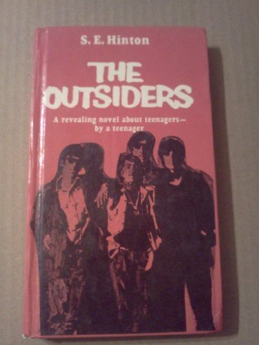 The Outsiders (M-Books)