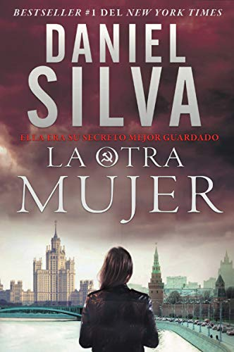 The Other Woman \ La otra mujer (Spanish edition) Una novela [Silva, Daniel] (Tapa Blanda)