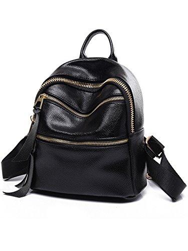 pu-leather-designer-mini-backpack-purse-handbag-for-women-and-girls-black-v2