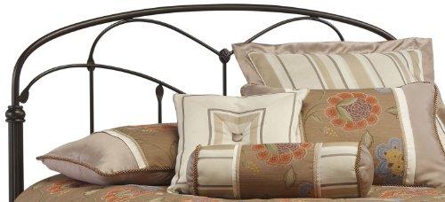 Leggett & Platt Fashion Bed Group Pomona Hazelnut Headboard, Queen, Brown