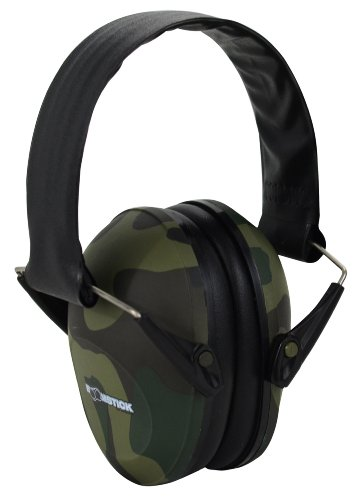 Boomstick Gun Accessories Folding Earmuff Noise