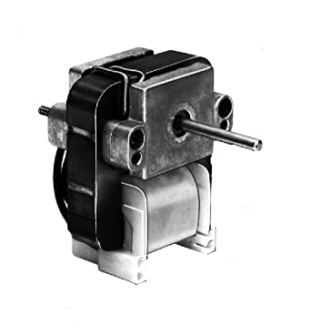 Fasco k102 c frame open k line shaded pole oem replacement for Electric motor sleeve bearings