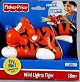 Brillant Basics Wild lights Tiger