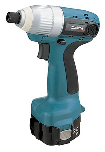 buy best hand tools makita 6980fdwde 12 volt nimh cordless impact driver. Black Bedroom Furniture Sets. Home Design Ideas